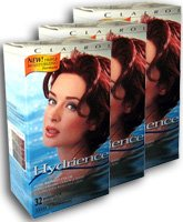 Clairol Hydrience Hair Color 32 Hibiscus Dark Red Amazoncom