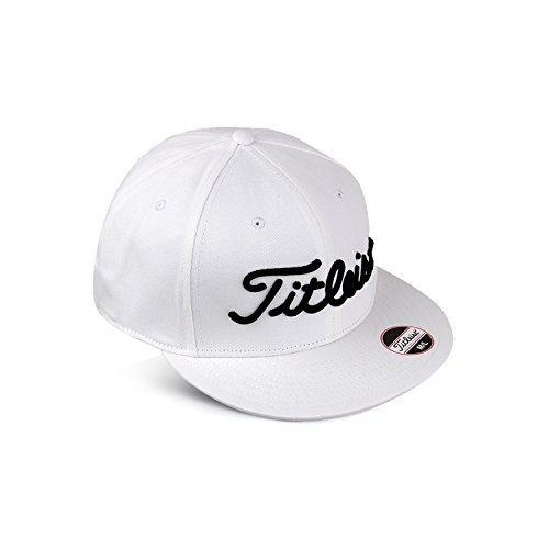 Titleist Golf Cap (Flat Bill) - Import It All 1d650ad7bb5