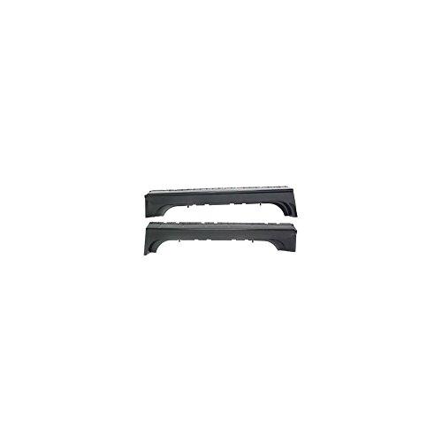 - Rocker Panel for Ford F-150 97-97 Right and Left Regular Cab (2-Door) Set of 2 Steel Primed