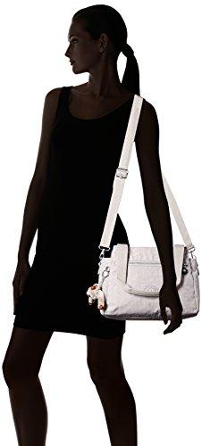 ca1e26e9ac Kipling Elysia Solid Convertible Crossbody Bag, Slate Grey ...