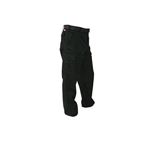 Lee Cooper Workwear Cargo Pant, 40S, schwarz, LCPNT205