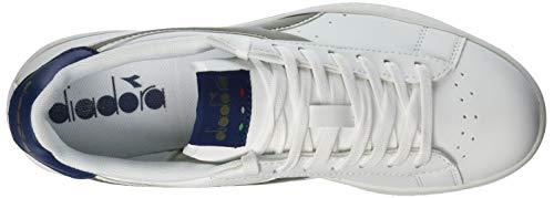 Denim Sneaker Olive Burnt Multicolore Unisex Dark C7608 Adulto Game P Diadora – EwvAUq