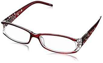 Foster Grant Holland 1.75 Reading glasses w/ Case New