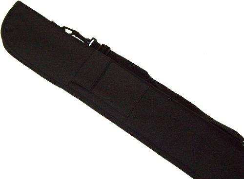 DELUXE weich gepolsterten Koffer für 2-teiliges Queue