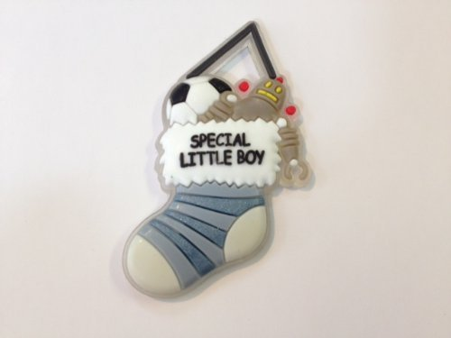 Special Little Boy Christmas Stocking