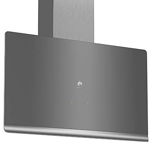 Balay 3BC497GG - Campana, color gris: 585.64: Amazon.es ...