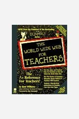 The World Wide Web for Teachers (For Dummies) [3/29/1996] Bard Williams Paperback