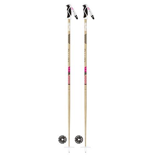 Kerma Elite Bamboo Womens Ski Poles