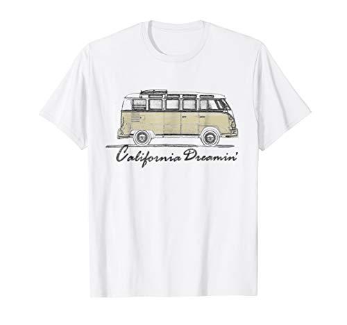 (California Dreamin T-Shirt)