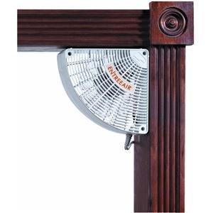 Price comparison product image Meeco Mfg. Co.,  Inc. FANN-BR Doorway Fan