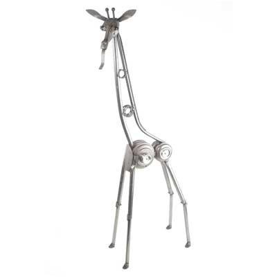 7ft Giraffe Sculpture Yardbirds Richard Kolb (Yardbirds Sculpture)