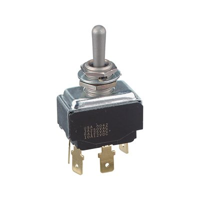 Not OEM Parts Buyers Products 1306075 Angle Switch Replacement Part for Meyer Snow Plows