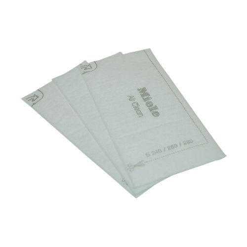- Genuine Miele Vacuum Cleaner Super Air Clean Filter 3944711