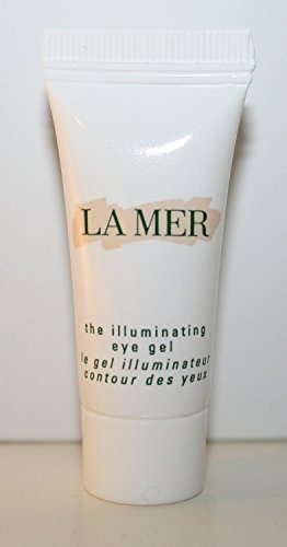 La Mer The Illuminating Eye Gel 0.1oz / 3ml (Travel/Trial Size)