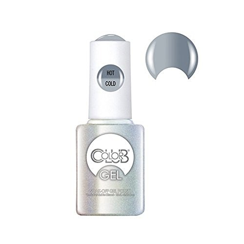 少ないであること信頼性のあるColor Club Gel Polish - Head in the Clouds - 0.5oz / 15ml
