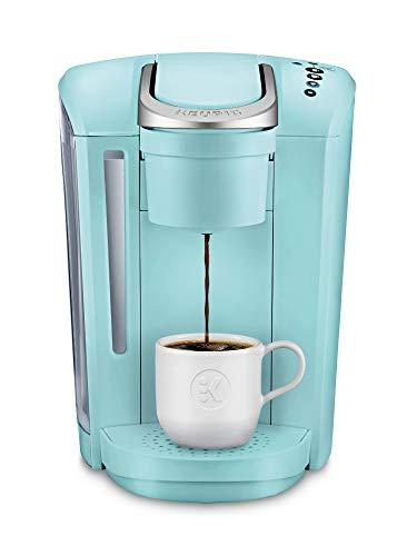 - Keurig K-Select Single-Serve K-Cup Pod Coffee Maker, Oasis