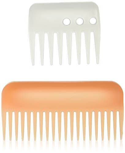 Cricket Ultra Clean UC130(colors may (Best Cricket Comb For Curly Hairs)