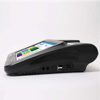 Wortisbox - Caja grabadora táctil de 10 pulgadas, Android ...