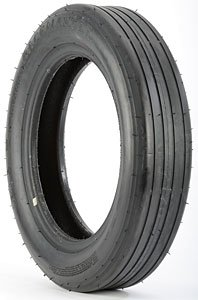 M&H MSS-022 M&H Front Runner Drag Tire 24.0'' x 3.6'' - 15''
