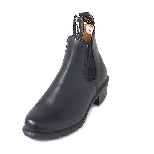 Blundstone Womens 1671 Black Boot - 6.5 UK