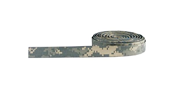 Amazon.com  Army Universe ACU Digital Camouflage Rip-Stop Blank Roll Branch  Tape (7 8 W x 100