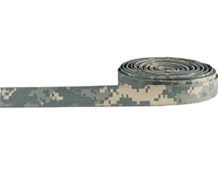 Amazon.com  Army Universe ACU Digital Camouflage Rip-Stop Blank Roll ... 1f2fa4ba2bc