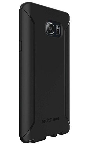 Tech21 Evo Tactical Case for Galaxy Note5 - Black by tech21 (Image #2)