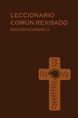 Amazon revised common lectionary spanish lectern edition revised common lectionary spanish lectern edition spanish edition by publishing fandeluxe Gallery