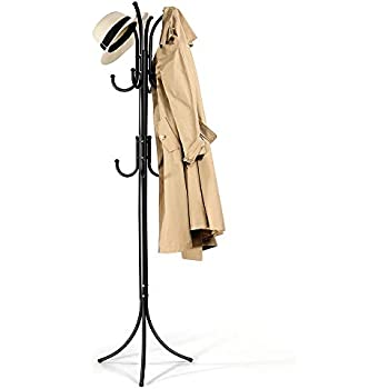 Amazon.com: Frenchi Home Furnishing Coat Rack, 73
