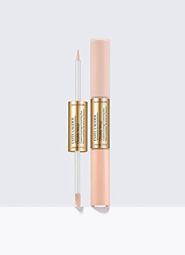 (Double Wear Custom Coverage Correcting Duo - Pink)