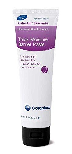 Critic-Aid® Skin Paste, 2.5 oz, 12 Eaches/Box