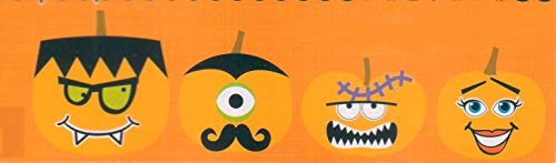 Hobby Lobby Halloween Crafts Foam Face Pieces -