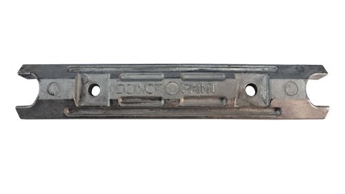 Outboard Anode (OEM Yamaha Outboard Bracket Anode 6H1-45251-03-00)