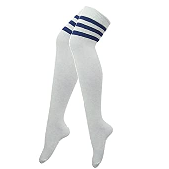 Fancy dress long socks