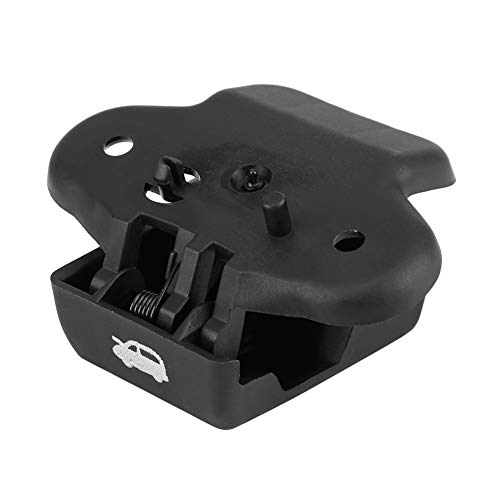 Cuque Hood Latch Release Handle for Chrysler Town Country Voyager Dodge Caravan 68002784AA
