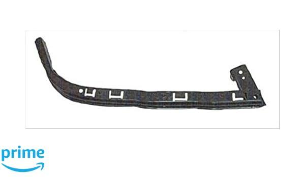 OE Replacement Honda Odyssey Front Passenger Side Fender Inner Panel Partslink Number HO1249124