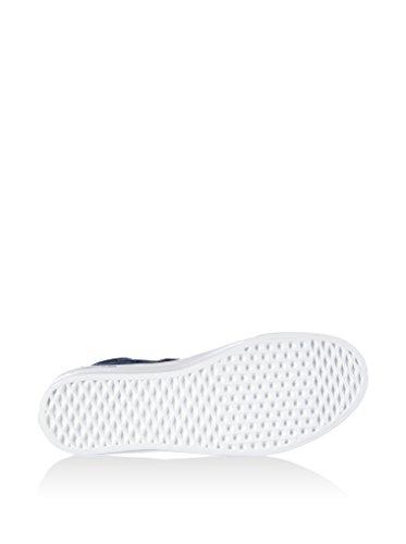 Vans  M Sk8-Hi Lite, Herren Sneaker blau dunkelblau EU 39 (US 7)