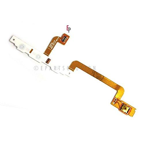 ePartSolution-Nokia Lumia 800 Power Switch Volume Button Flex Cable Repair Part USA Seller