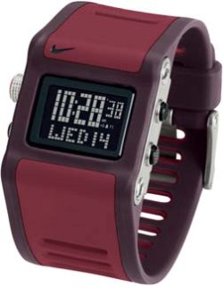 Nike Digital Wrist Watch (Nike Men's R0100-676 Anvil Comold Regular Watch)