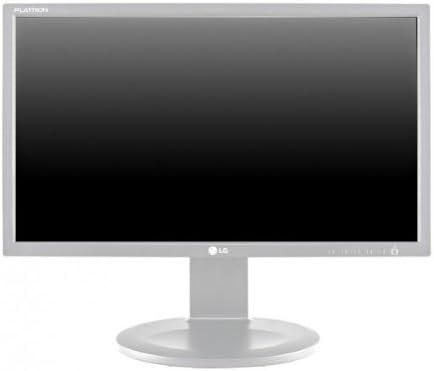 LG E2411PU-GN - Monitor TFT (60,96 cm/ 24 Pulgadas, retroiluminación led, analógico y Digital, 16:9, 5 ms, 250 CD, 5 M:1, FullHD, USB, HDMI, DVI-D, HDCP, TCO 5.0), Color Gris: Amazon.es: Informática