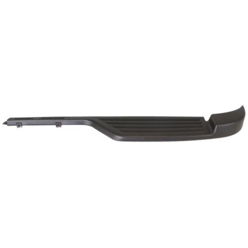 (Make Auto Parts Manufacturing - Bumper Step Pad Molding Rear Passenger Right Side Primered RH Hand - Partslink Number CH1191106)