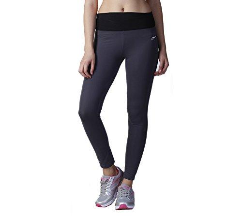 2538dc50e34ee9 WOMENS SPORTS LYCRA GYM LEGGING (GREY-XXL): Amazon.in: Clothing ...