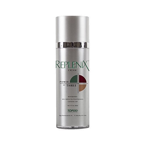 Replenix Power of Three Cream 1 fl oz.