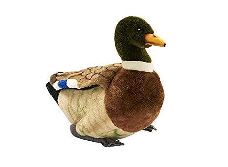 Amazon.com: Hansa Mallard Duck Mama 13\