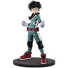 Banpresto My Hero Academia Izuku Midoriya DXF Figure Vol.1