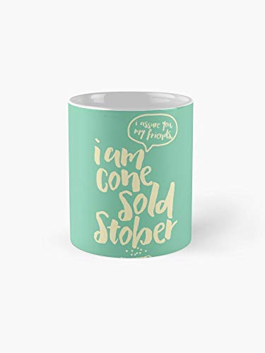 Cone Sold 11oz Mug - Great gift for family and friends. (Best Wine Sold At Target)