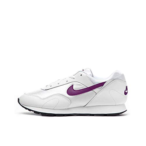 Nike Donna bright Outburst Scarpe Multicolore Running Grape black white W 109 IfRIrq0w