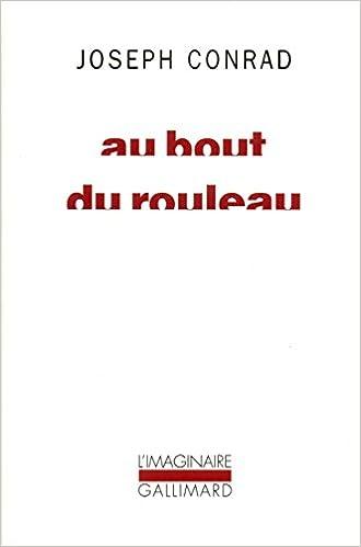 Book Au bout du rouleau
