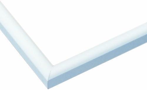 アルミ製パズルフレーム パネルマックス ホワイト (30.5x43cm)