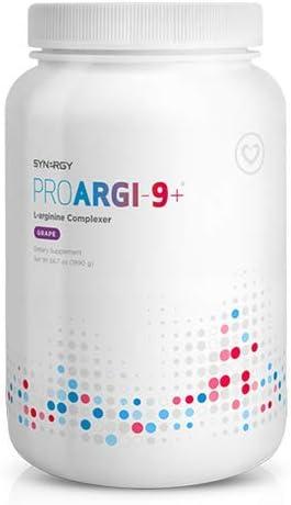 Proargi9 Plus L-arginine Complexer Jumbo Jar 66.6 Oz Grape